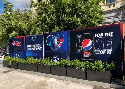 Pepsi- Hard Rock champions 1