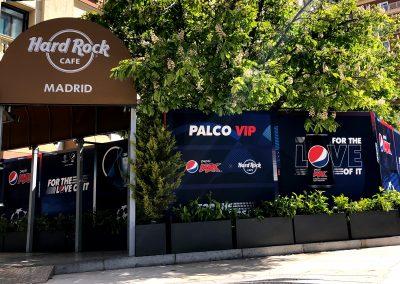 Pepsi- Hard Rock champions 5
